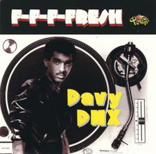 Davy DMX - F-F-F-Fresh - 2x LP Vinyl