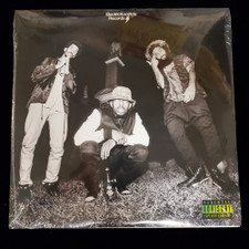 Flatbush Zombies - Better Off Dead - 2x LP Vinyl