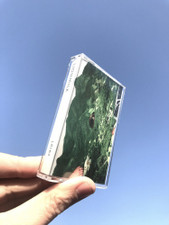 Lionmilk - Visions In Paraiso - Cassette