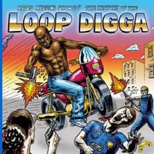 Madlib - Medicine Show #5: History Of The Loop Digga - 2x LP Vinyl