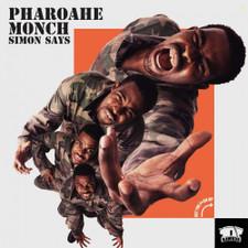 """Pharoahe Monch - Simon Says - 7"""" Vinyl"""