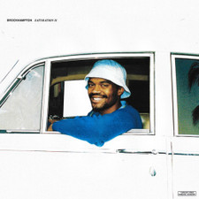 Brockhampton - Saturation II - 2x LP Vinyl