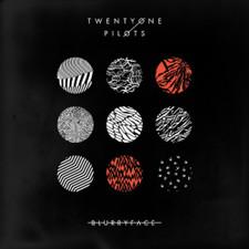 Twenty One Pilots - Blurryface - 2x LP Vinyl