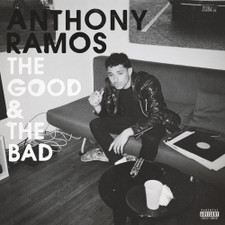 Anthony Ramos - The Good & The Bad - LP Vinyl