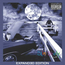 Eminem - The Slim Shady LP (Expanded Edition) - 3x LP Vinyl