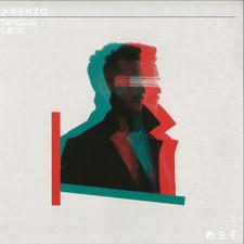 J:Kenzo - Taygeta Code - 2x LP Vinyl