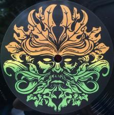 "Eusebeia - Experience Shapes You - 12"" Vinyl"