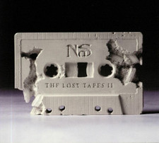 Nas - The Lost Tapes 2 - 2x LP Vinyl