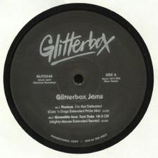 "Various Artists - Glitterbox Jams - 12"" Vinyl"