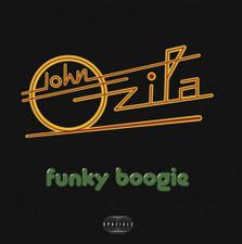 "John Ozila - Funky Boogie - 12"" Vinyl"