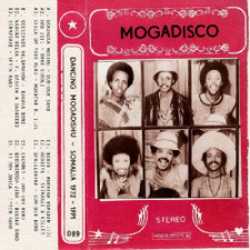 Various Artists - Mogadisco - Dancing Mogadishu (Somalia 1972-1991) - 2x LP Vinyl