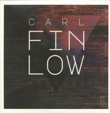 """Carl Finlow - Obscura Ep - 12"""" Vinyl"""