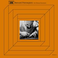Bernard Parmegiani - De Natura Sonorum - 2x LP Vinyl