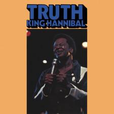 King Hannibal - Truth - LP Clear Vinyl
