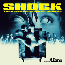 Libra - Shock (Original Motion Picture Soundtrack) - 2x LP Colored Vinyl