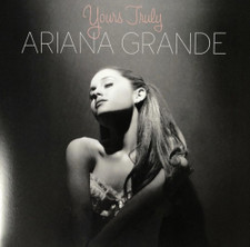 Ariana Grande - Yours Truly - LP Vinyl