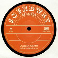 "Colleen Grant / Sandra Hamilton - Latin Parang / Parang Jam - 12"" Vinyl"