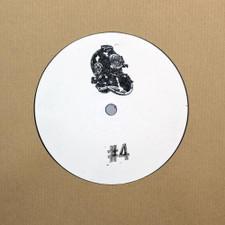 """Luss - Simple Dub / Summit - 12"""" Vinyl"""