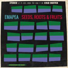 Emapea - Seeds, Roots & Fruits - 2x LP Vinyl