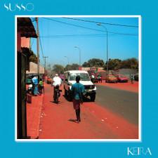 Susso - Keira - LP Vinyl