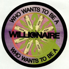 """Will Hofbauer - Who Wants To Be A Willionaire? - 12"""" Vinyl"""