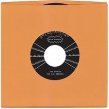 """The Mad Geezers - The Donkey - 7"""" Vinyl"""