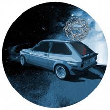 """Ill_K - Warp 9 - 12"""" Vinyl"""