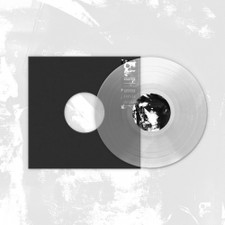 """Homemade Weapons - Gravity Remixed - 12"""" Clear Vinyl"""