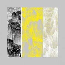 """Elmono - Cooper's Dream - 12"""" Vinyl"""