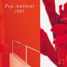 Various Artists - Pop Ambient 2001 - LP Vinyl