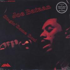 Joe Bataan - Singin' Some Soul - LP Vinyl