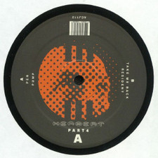 "Herbert - Reissues Pt. 4 - 12"" Vinyl"