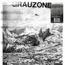 "Grauzone - Raum - 12"" Vinyl"