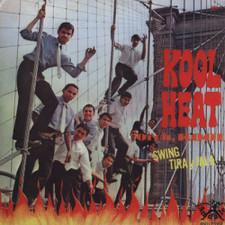"Orchestra Kool - Kool Heat - 12"" Vinyl"