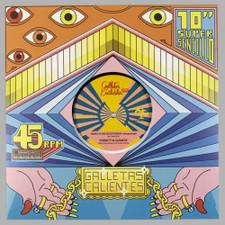 """Pernett & Quantic - Vamos A Hacer Edits - 10"""" Vinyl"""