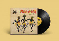 "The Busy Twist - London Luanda Remix Series - 12"" Vinyl"