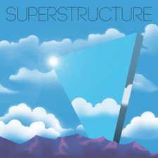 "Superstructure - Out At The Deep End - 7"" Vinyl"