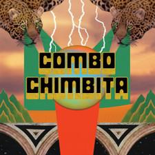 """Combo Chimbita - El Corredor Del Jaguar - 7"""" Vinyl"""