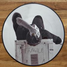Mark Ronson - Late Night Feelings - 2x LP Picture Disc Vinyl
