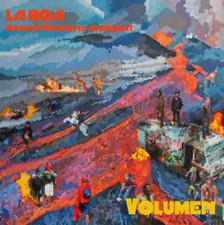 La BOA - Volumen - LP Vinyl