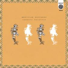 "Meridian Brothers - Lamento Calavera - 7"" Vinyl"