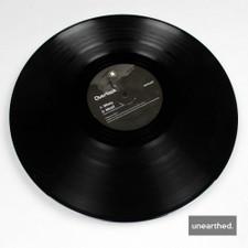 """Overlook - Misty / Motif - 12"""" Vinyl"""
