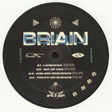 "Briain - E-FAX004 - 12"" Vinyl"