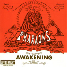 The Pharaohs - Awakening - LP Vinyl