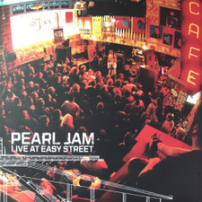 Pearl Jam - Live At Easy Street - LP Vinyl