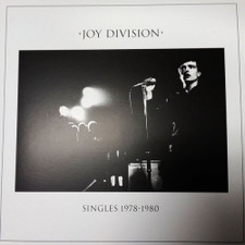 Joy Division - Singles 1978-1980 - 2x LP Vinyl