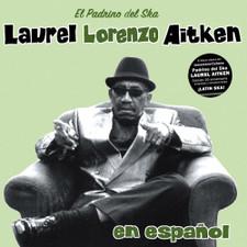 Laurel Aitken - En Espanol - LP Vinyl