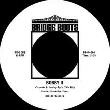 """Caserta - Bobby II - 7"""" Vinyl"""