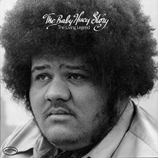Baby Huey - The Baby Huey Story - The Living Legend - LP Vinyl