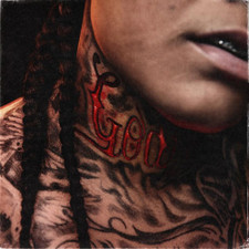 Young M.A - Herstory In The Making - 2x LP Vinyl